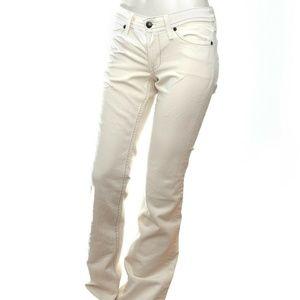 Habitual NY LA Jeans Low Rise Bootcut NWOT